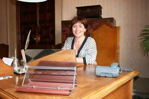 Francina Armengol. Presidenta delGovern de les Illes Balears. Turisme de Mallorca