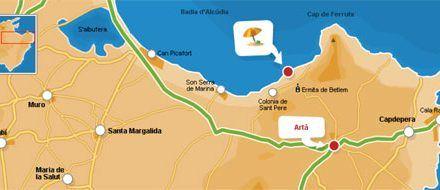 Ca los Camps, un port prehistòric