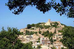 Castell de Capdepera, Mallorca