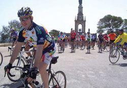 Cicloturismo en Mallorca, ruta: 4 Ermitas