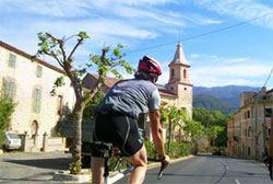 Radfahren auf Mallorca: Alcúdia - La Victoria