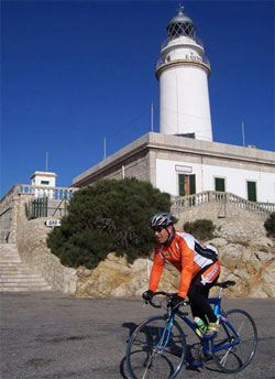 Cycling in Mallorca: Formentor Route