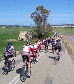 Cicloturismo en Mallorca, Ruta Manacor