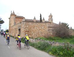 Cycling in Mallorca: Serra de Calicant