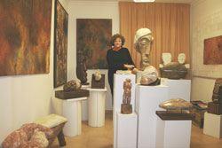 Francisca Llabrés, artista conceptual, Mallorca