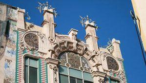 Palma oder die Jugendsteil-Route_casa_sa_forteza_rey