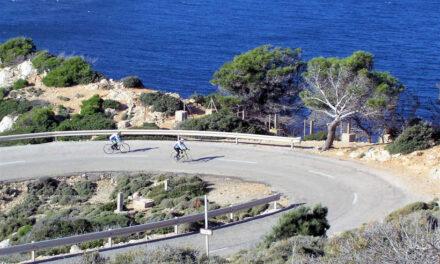 Formentor Route, Mallorca