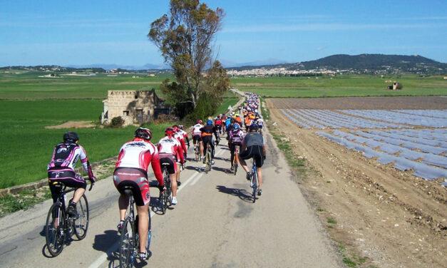 Cicloturisme a Mallorca: Ruta Manacor