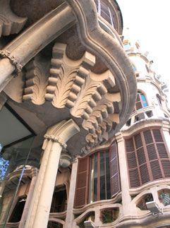 Palma, Ruta del modernismo, Gran Hotel Caixaforum