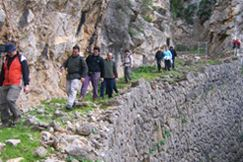 Excursiones en Mallorca: Puig de Garrafa