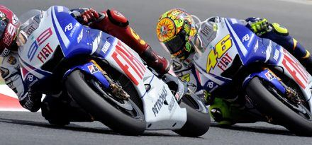 Jorge Lorenzo, the fastest Mallorcan