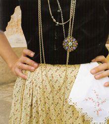 """""""Vestit de pagès"""" - Die typisch mallorquinische Tracht"""