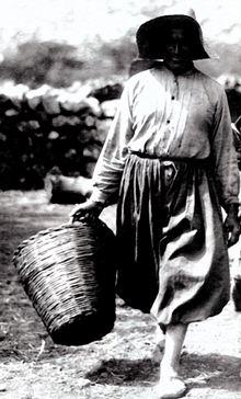 'Vestit de pagès', el traje típico de Mallorca