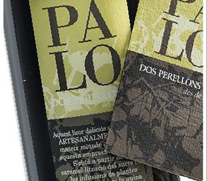 Palo Liquor