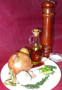 frito mallorquin de cordero