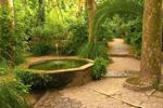The Garden of Alfabia, Mallorca