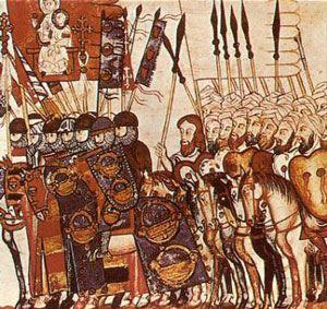 Jaume I - Die Eroberung Von Mallorca