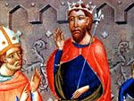Nacimiento del Rey Jaume I