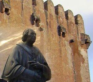 Joan Binimelis i les torres de defensa