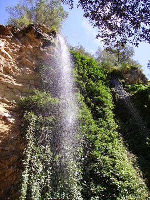 Puig de Galatzó nature reserve