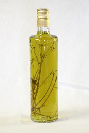 Herb liquor of Mallorca