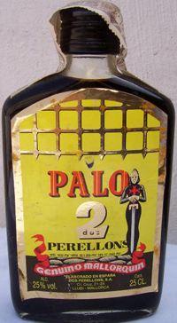 Palo Likörs, Dos Perellons