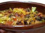 Typical gastronomy of Mallorca, Mallorcan recipes: Loin with Cabbage.