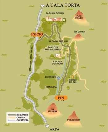 Parc Natural Península de Llevant