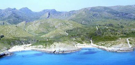 Península de Llevant Natural Park