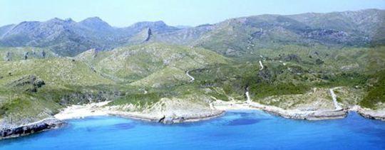 Parque Natural Península de Llevant