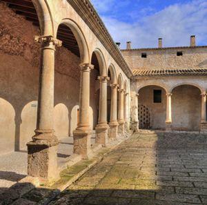 Santuario de Montisión