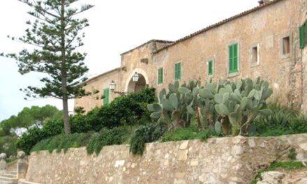 The Puig de Monti-sion