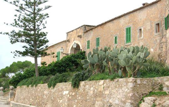 Excursiones en Mallorca: Puig de Monti-sion