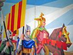 Jaume I – La conquista de Valencia (V)