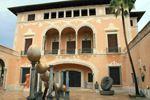 El museo Palau March, parada obligada en el circuito cultural de Palma