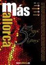Más Mallorca, entre las 10 revistas más populares de Issuu