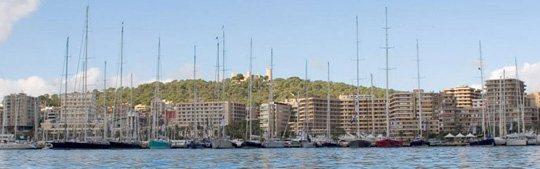 Marina-Port-de-Mallorca