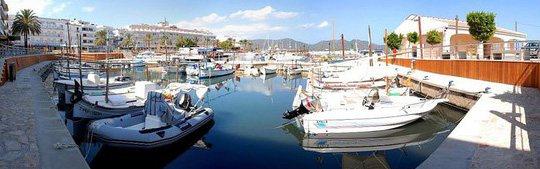 Port Esportiu Cala Bona