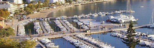 Port de Sóller i Tramvia