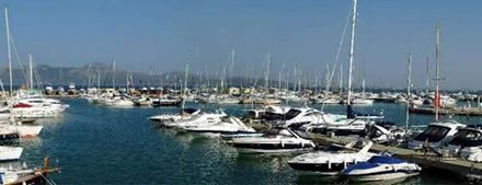 Ports and marinas in Pollença, Alcúdia, Santa Margalida, Artà and Manacor
