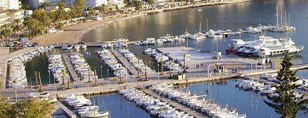 Puerto de Sóller y Tranvía