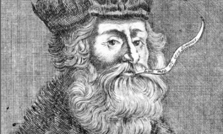 Ramón Llull (1232 – 1316)