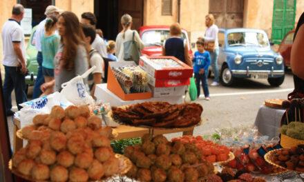 Fiestas y tradiciones populares en Octubre, Noviembre y Diciembre