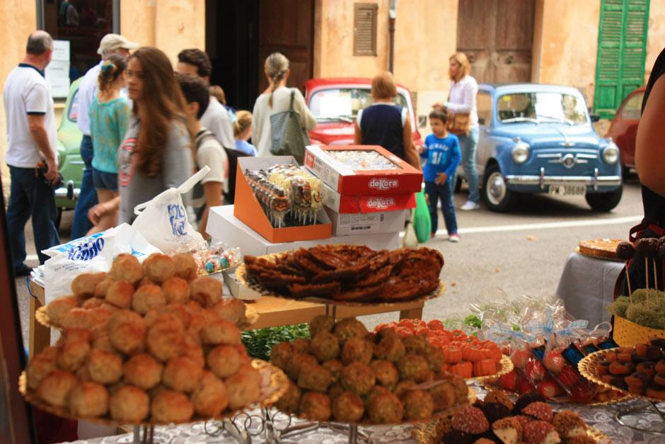 Festes i tradicions populars Octubre, Novembre i Desembre
