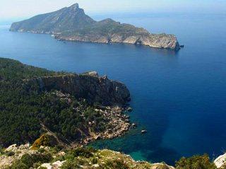 La Trapa itinerary, excursion