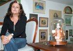 Miquela Lladó, una cantautora en plena madurez creativa