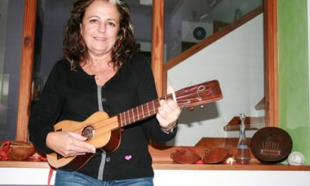 Miquela Lladó, una cantautora en plena maduresa creativa