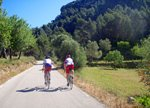 Cycling in Mallorca: Port de Valldemossa