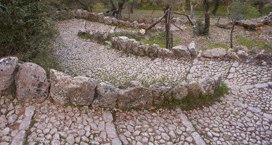 "Die Serra de Tramuntana ""KULTURLANDSCHAFT"" der UNESCO"