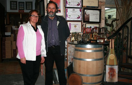 Miquel Gelabert wines, experts in wine
